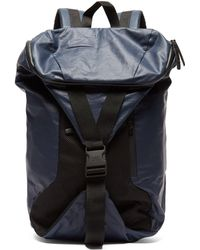 ccd0cb6ad4bb Lyst - Y-3 Ultratech Reflective Backpack in Gray for Men