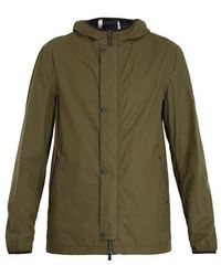 Herno - Lightweight Technical Hooded Jacket - Lyst