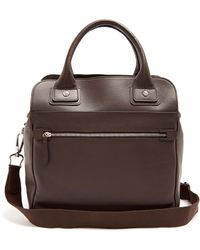 CONNOLLY - Seabag 1902 Small Leather Bag - Lyst