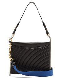 Chloé - Roy Leather Cross-body Bag - Lyst