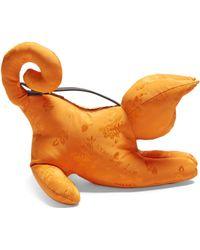 Loewe - Cat Pouch - Lyst
