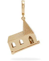 Annoushka - X The Vampire's Wife God In The House Charm - Lyst