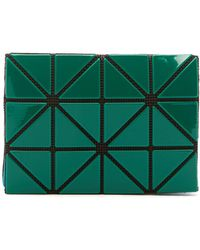 Bao Bao Issey Miyake - Lucent Two Tone Card Case - Lyst