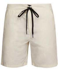 Solid & Striped - The Longboard Swim Shorts - Lyst