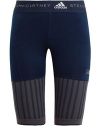 adidas By Stella McCartney - Run Performance Shorts - Lyst