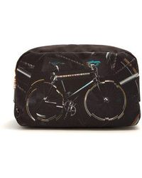 Paul Smith - Bicycle-print Washbag - Lyst