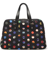 Paul Smith - Cycle Jersey Polka Dot Holdall - Lyst