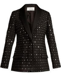 Valentino - Micabo Tuxedo Jacket - Lyst