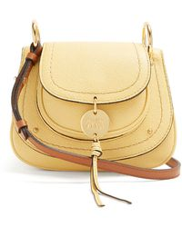 See By Chloé - Susie Mini Leather Cross-body Bag - Lyst
