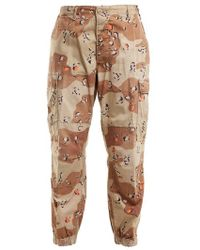 MYAR - 1990s Usp90 American Camouflage Trousers - Lyst