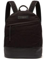 Want Les Essentiels De La Vie - Kastrup Organic Cotton Backpack - Lyst
