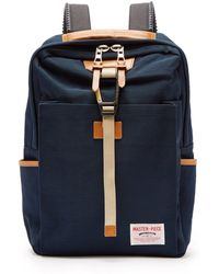 Master Piece - Link Hiking Backpack - Lyst
