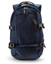 Eastpak - Floid Velvet Backpack - Lyst