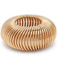 Saint Laurent - Minimaliste Multi Ring Bracelet - Lyst