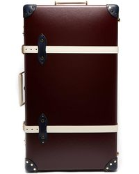 """Globe-Trotter - X The Goring 30"""" Suitcase - Lyst"""