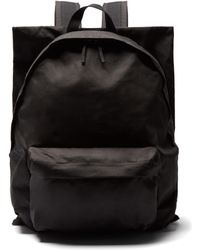 Eastpak - Punk Print Poster Backpack - Lyst