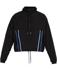 Cottweiler - Black Signature 3.0 Hooded Jacket - Lyst