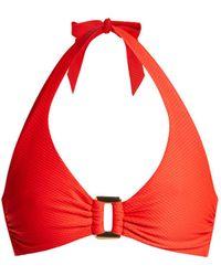 Heidi Klein - Santa Monica Bikini Top - Lyst