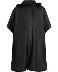 Charli Cohen | Sansai Oversized Hooded Performance Jacket | Lyst