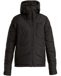 Peak Performance - Winterplace Quilted Ski Jacket - Lyst