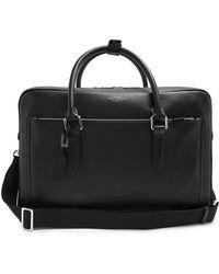 Smythson - Burlington Leather Briefcase - Lyst