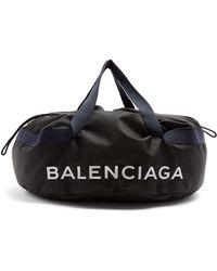 Balenciaga - Wheel Bag S - Lyst
