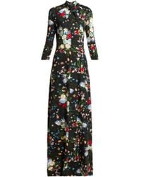 Women's Erdem Sale Maxi Dresses Online And Long Lyst WEQxCroedB