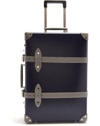 Globe-Trotter - X Matchesfashion.com Centenary 20 Cabin Suitcase - Lyst