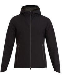 Herno - Laminar Lightweight Hooded Jacket - Lyst