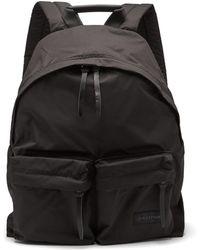 Eastpak - Japan Padded Black Backpack - Lyst