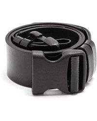Isabel Marant - Zayo Patent-leather Belt - Lyst