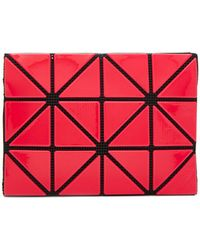 Bao Bao Issey Miyake - Lucent Two-tone Card Holder - Lyst