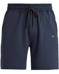 """The Upside - Ps Trainer 7"""" Drawstring Shorts - Lyst"""