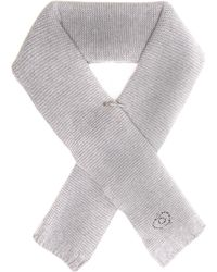 Queene And Belle - Sasha Cashmere Scarf - Lyst
