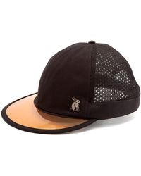 0cb4945346c0d Gucci Felt Hat With Snake And Bee in Black for Men - Lyst
