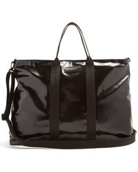 AMI | Oversized Holdall | Lyst