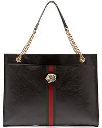 Gucci - Rajah Large Tote Bag - Lyst