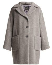 Weekend by Maxmara - Green Coat - Lyst