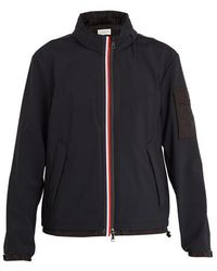 Moncler - Ventoux Technical Jacket - Lyst