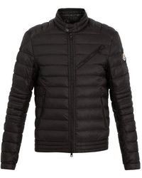 Moncler - Royat Quilted Down Jacket - Lyst