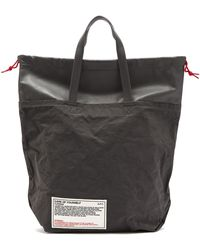 A.P.C. - Care Of Yourself Bag - Lyst