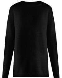 Raey - Loose-fit Cashmere Sweater - Lyst