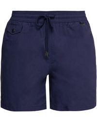 Polo Ralph Lauren - Short de bain à broderie logo Explorer - Lyst