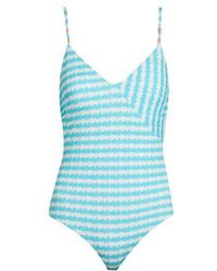 Biondi - San Remo Swimsuit - Lyst