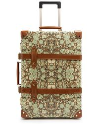 Globe-Trotter - X Matchesfashion.com Centenary 20′′ Suitcase - Lyst