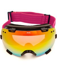 Zeal Optics - Voyager Ski Goggles - Lyst