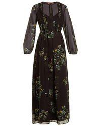 Max Mara Studio - Palude Dress - Lyst
