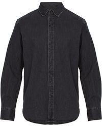 Rag & Bone - Fit 3 Single Cuff Denim Shirt - Lyst
