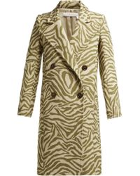 72a77e49d Lyst - Women s See By Chloé Long coats Online Sale