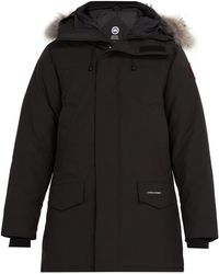 Canada Goose - Langford Down-filled Parka - Lyst